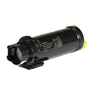 Xerox 106R03692 Yellow Compatible Extra High Yield Toner Cartridge Phaser 6510, WorkCentre 6515