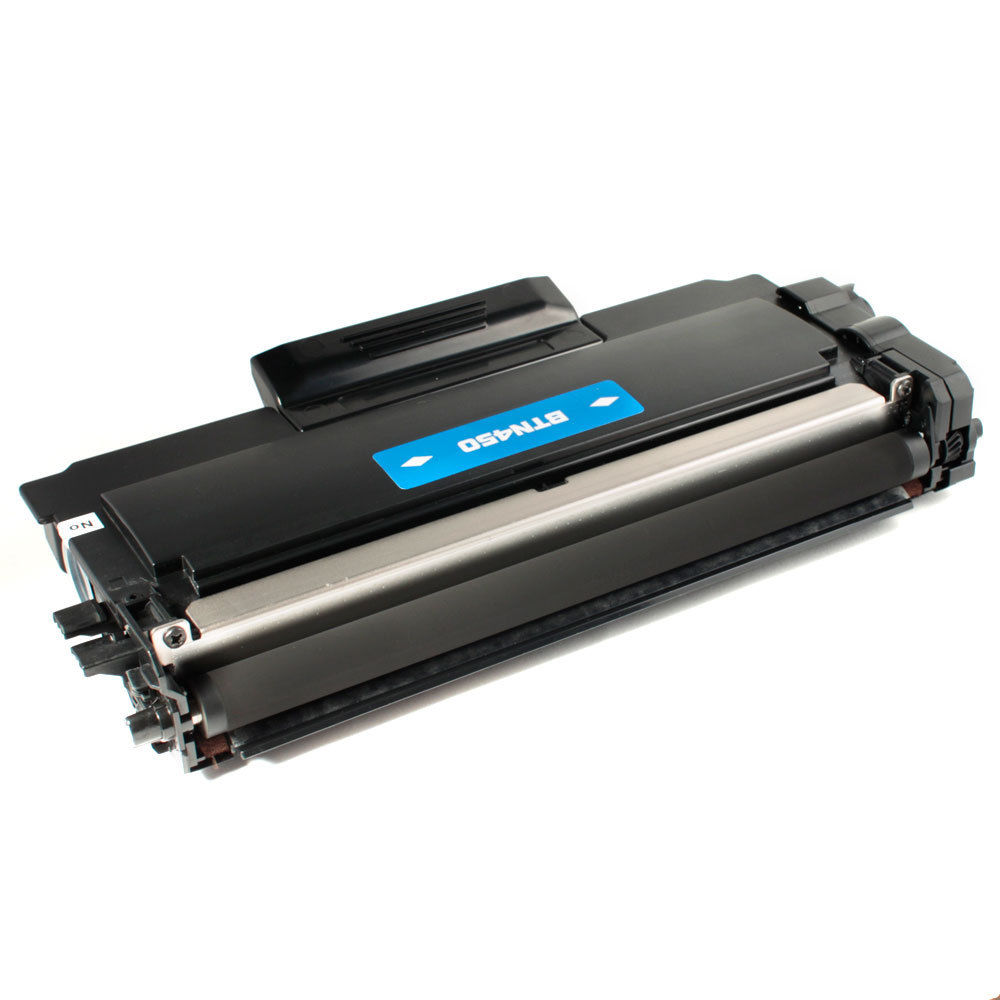 Brother TN420 / TN450  Black Toner Cartridge