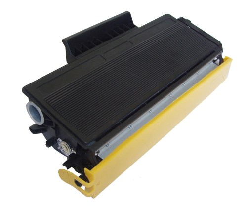 Brother TN580 TN-580 Black Laser Toner Cartridge