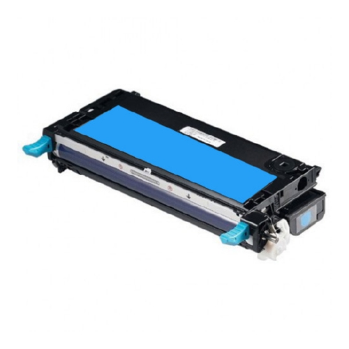 Lexmark X560H2CG X560A2CG Cyan Compatible High Yield Print Cartridge X560n