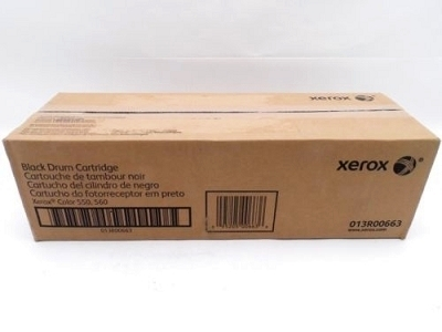 Brand New Original Xerox 013R00663 13R663  Drum Unit Color 550, Color 560, Color 570