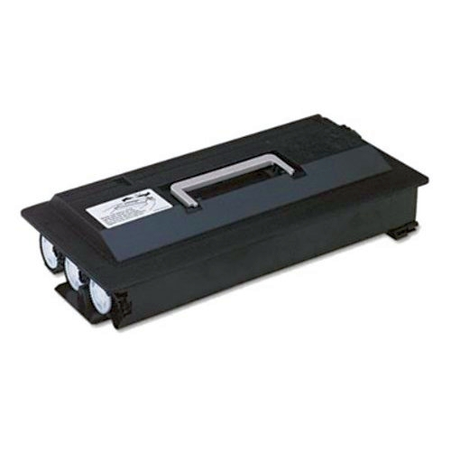 CopyStar / Kyocera Mita 370AB011 Black Toner Cartridge (Compatible)