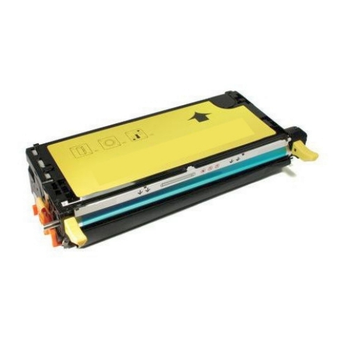 Xerox Phaser 6280 Compatible Xerox 106R01394 106R01390 Yellow High Yield Laser Toner Cartridge