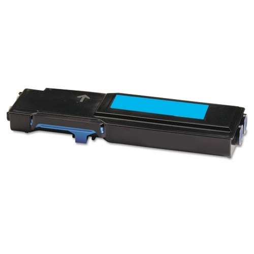 Xerox 106R02225 Cyan High Yield Laser Toner Cartridge Phaser 6600, WorkCenter 6605