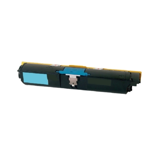 Xerox 113R00693 Cyan Compatible High Yield Toner Cartridge Phaser 6115MFP, 6120