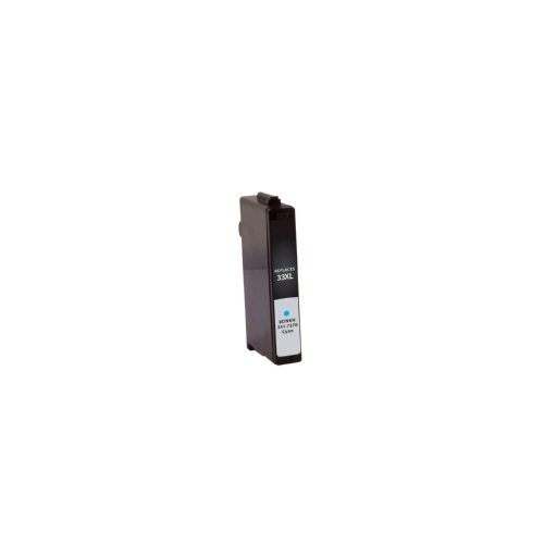 Dell Series 31 32 33 34 V525W / V725W Compatible Dell 331-7378 331-7690 Cyan Extra High Yield Inkjet Cartridge