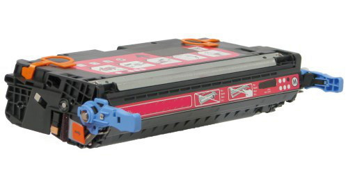 HP 502A Q6473A Magenta Laser Toner Cartridge Color LaserJet 3600
