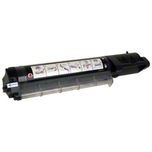 Dell 341-3568 Black Laser Toner Cartridge 3010, 3010CN