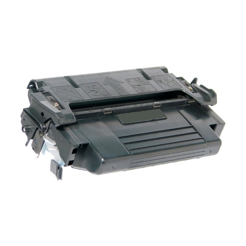 HP 98X 92298X Black High Yield Toner Cartridge LaserJet 4, 4+, 4M, 4M+, 5, 5M, 5N, 5SE, 6