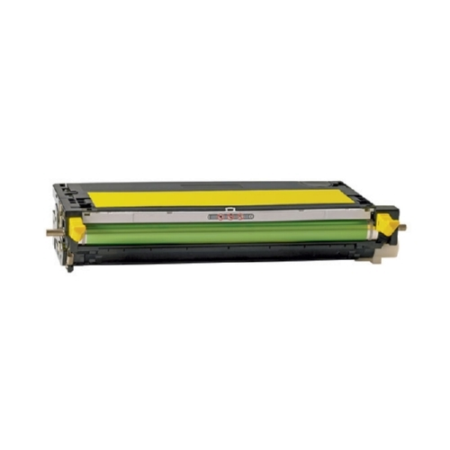 Xerox 113R00725 Yellow Compatible High Yield Toner Cartridge Phaser 6180