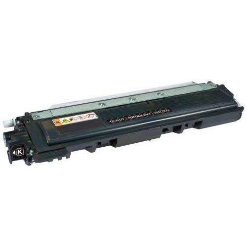Brother TN-210 TN210BK Black Laser Toner Cartridge