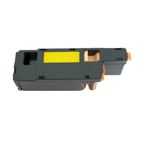 Dell 331-0779 Yellow High Yield Laser Toner Cartridge 1250, 1350, 1355, C1760, C1765