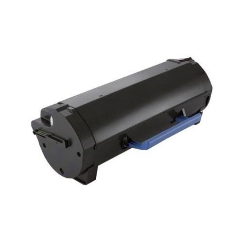 Dell  331-9805 C3NTP M11XH  Black High Yield Toner Cartridge B2360 B3460 B3465