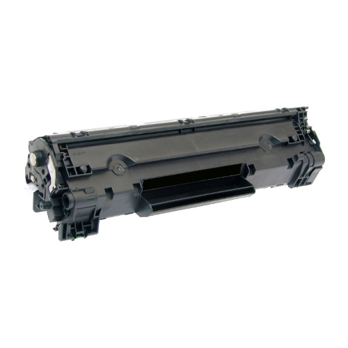 Canon 128 3500B001AA CRG-128 Black Laser Toner Cartridge