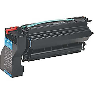 Lexmark  IBM 39V1920 Cyan Laser Toner Cartridge InfoPrint Color 1754, 1764, 1764MFP