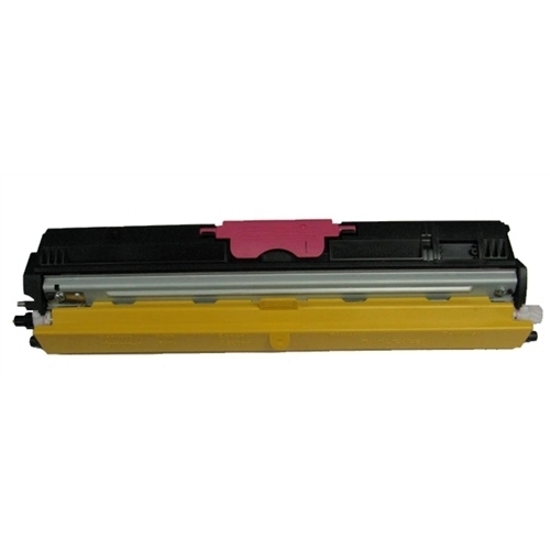 Okidata 44250714 Magenta Compatible Toner Cartridge C110, C130N, MC160