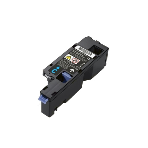 Dell 593-BBJU VR3NV H5WFX Cyan Laser Toner Cartridge E525w