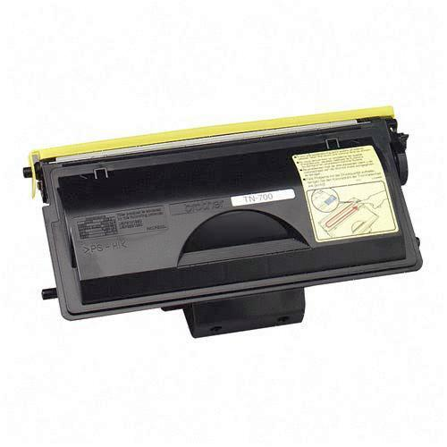 Brother TN700 TN-700 Black Toner Cartridge HL-7050 HL-7050DN HL-7050N