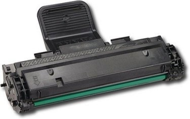 Samsung SCX-D4725A Black Toner Cartridge SCX-4725, D4725