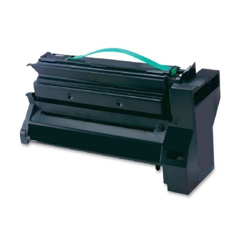 Lexmark C782X2 C782X2KG Black Compatible Extra High Yield Print Cartridge C782, X782
