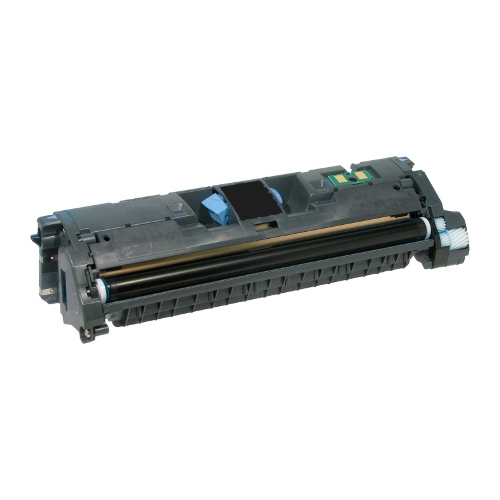 HP 122A Q3960A Black Laser Toner Cartridge Color LaserJet 2550, 2820, 2840