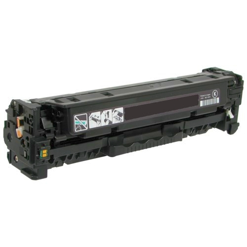 HP 305X CE410X Black Compatible High Yield Toner Cartridge LaserJet Pro M351, M375, M475, M451, M475
