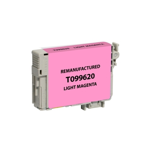 Epson T099620 T098620 Light Magenta Inkjet Cartridge Artisan 700 710 725 730 800 810 835 837