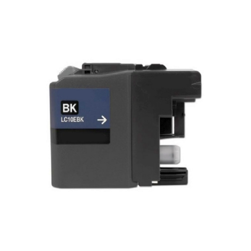 Brother LC10E LC10EBK Black Compatible Extra High Yield Ink Cartridge MFC-J6925DW