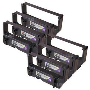 Star RC200P Purple POS Ribbon (6 Pack)