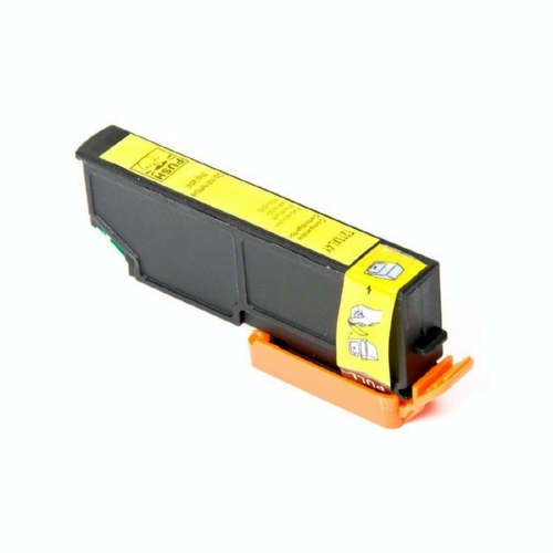 Epson 273XL T273XL420 Yellow Inkjet Cartridge T273 T273XL