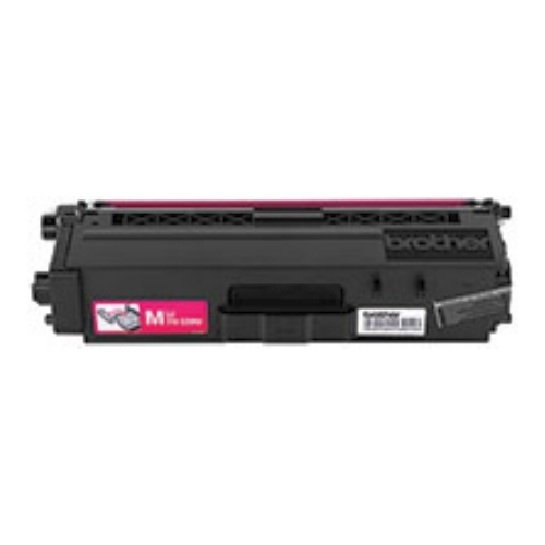 Brother TN-339 TN339M Magenta Extra High Yield Laser Toner Cartridge HL-L9200 MFC-L9550