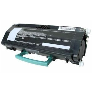 Lexmark E360H11A E360H21A MICR Black High Yield Remanufactured Toner Cartridge E360, E460, E463