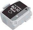 Canon BCI-10B  BCI10B 0956A003 Black Inkjet Cartridge Apple Color Stylewriter 2200, BJ-30, BJC-85W
