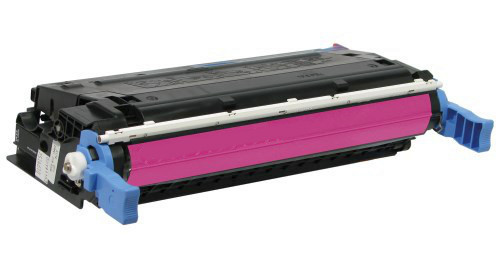 HP 641A C9723A Magenta Laser Toner Cartridge Color LaserJet 4600, 4650