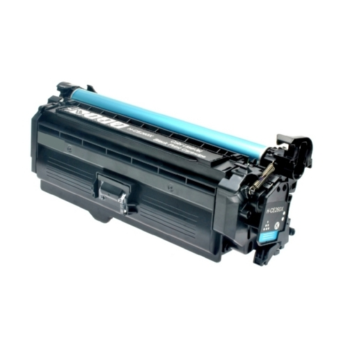 HP 649X CE260X Black High Yield Laser Toner Cartridge Color LaserJet CP4525dn, CP4525n, CP4525xh