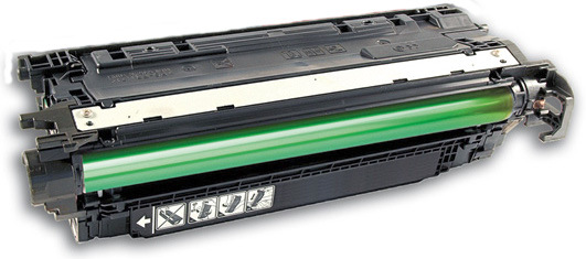 HP 653X CF320X Black Compatible High Yield Toner Cartridge Color LaserJet Enterprise MFP M680z, M680dn, M680f