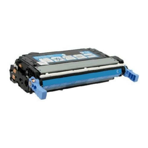 HP 643A Q5951A Cyan Laser Toner Cartridge LaserJet 4700, 4700PH Plus