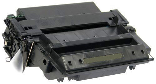 HP 51X Q7551X-MICR Black MICR High Yield Laser Toner Cartridge M3027, M3035, P3005