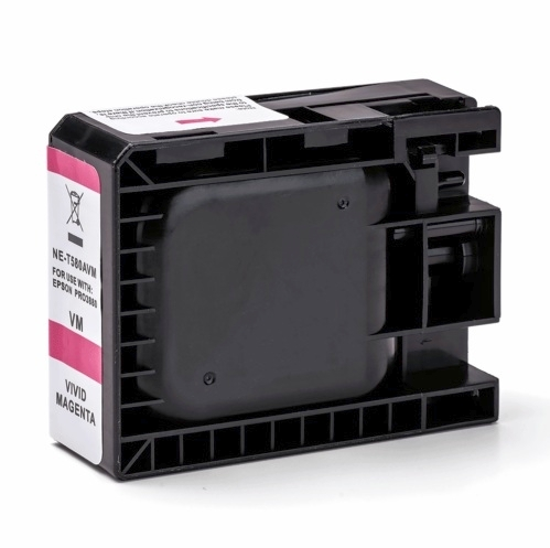 Epson T580A00 Compatible Vivid Magenta Ink Cartridge