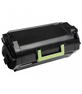 Lexmark 24B6015 Black Extra High Yield Toner Cartridge M5155  M5163  M5170  XM5163  XM5170
