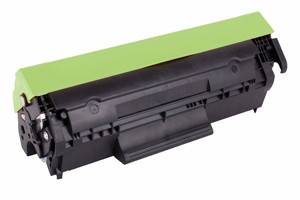 CF283A (HP 83A) Black Toner Cartridge
