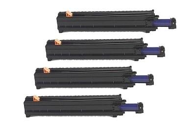 4 Pack Xerox 013R00662 13R662 Black/Color Laser Drum Unit WorkCentre  7525-7970 AltaLink C8055 C8030-C8035- C8045-C8070